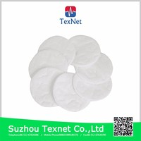 High Quality Cosmetic Cotton Pad with CE&ISO Approved