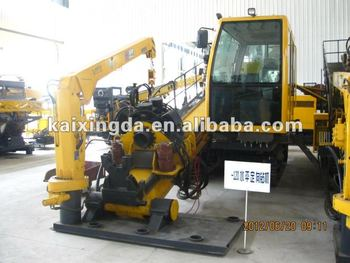 120 TON Hydraulic direction drill Machine