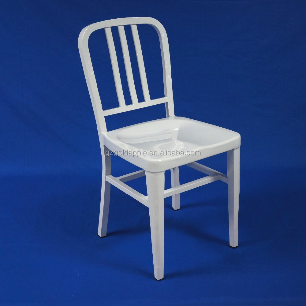 hot sale cheap metal dining room chair for wholesale price