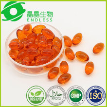 More vitamin c and plants extract seabuckthorn seed oil softgel