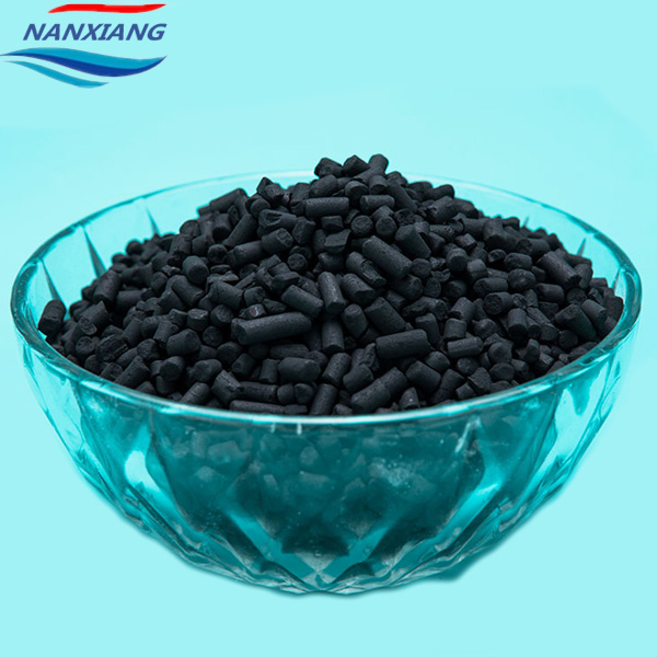 Coal-Based Granular Activated Carbon Manufacturers