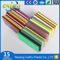 Support laser engraving process colorful cast acrylic chess board