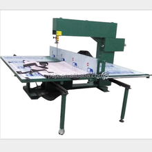 Mattress Sheets Manual Vertical Foam Cutting Machine