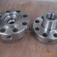 Flange Low Alloy Flange