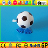 Wind Up Plastic Small Football Player
