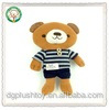 High quality toy the wholesale love doll mini bear stuffed toy