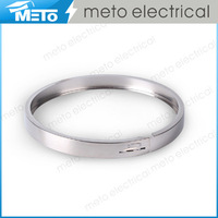 METO meter socket parts for meter socket custom made stainless steel sealing rings