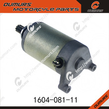 for motorcycle SUZUKI GN 125 125CC fast delivery motorcycle starter motor