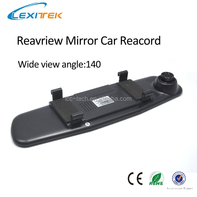 Car Dashcam, Dashcam Dual Camera, Dashcam Car DVR