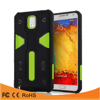 Heavy Duty Slim Armor Hard Cell Phone Cases Cover For Samsung Galaxy Note 3
