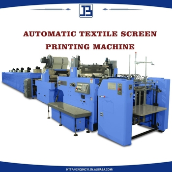 Automatic T Shirt Printing Machine Buy Automatic T Shirt Printing Machine Screen Press Silk