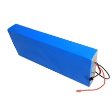 12v 18650 7.4v 24v 10ah Li Ion Power Pack 400 Ebike Battery