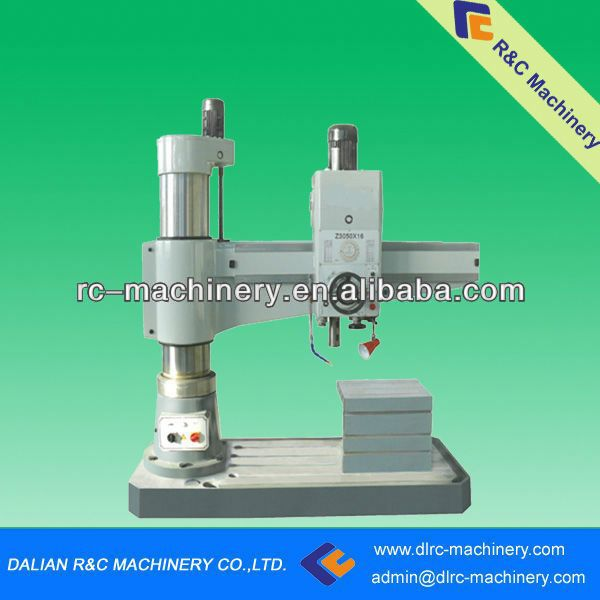 Z3063 ideal drilling machine