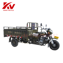 Best-selling Tricycle 150cc military three wheel vehicles for sale made in china with 1000kgs loading Capacity