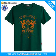 World Up Cheap Wholesale Custom Tshirt Printing