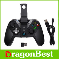 New product 2017 GameSir G4S Gamepad Wireless Blutetooth Controller usb pc gamepad for wholesales controlling