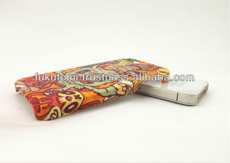 Newest 3D phone case for sublimation