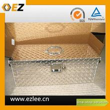 Aluminum Gullwing Tool Box