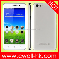Star M5 Android Smartphone 5.0 Inch QHD Touch Screen 5.0MP Camera WIFI GPS Dual SIM Card