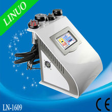 5 IN 1 Potable Vacuum Radio Frequency Infrared Slimming Machine