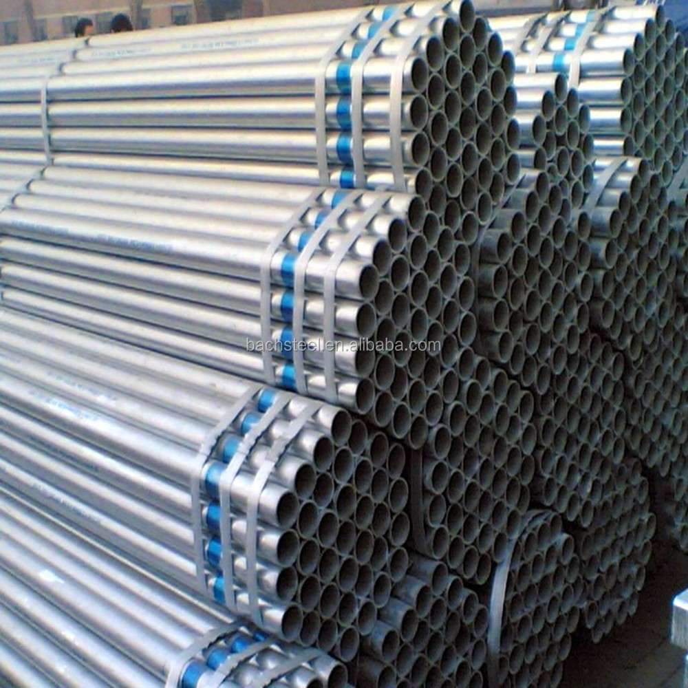 Best sale galvanized pipe porn tube/steel tube 8 pakistani made by professional steel pipe