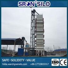 SRON Brand Mobile Maize Dryer, Grain Tower Dryer for Sale