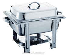 GW-834 4L Made In Guangzhou China Hot Selling chafing dish with fuel