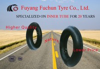 All Size Korean Auto Tire Tube/best quality