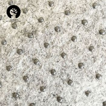 Acoustic Floor Area Carpet Underlayment Anti Slip Mat