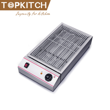 Heavy Duty Big Production Ability High Efficiency Commercial United Professional Grill