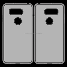 Matte design tpu soft cell phone cover For LG V30 G6 fit gel case