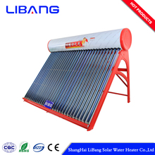 Reliable quality alpha solar hot water heater