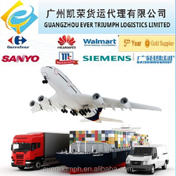 China freight forwarder/logistic shipping company to Iran