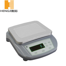 1g15000g load cell 15kg LED electronic balance scale