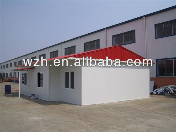 large span steel structure factory/Steel house/ware house