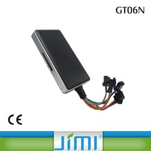 Portable JIMI & Concox GT06N Gps tracking device with E-mark,CE