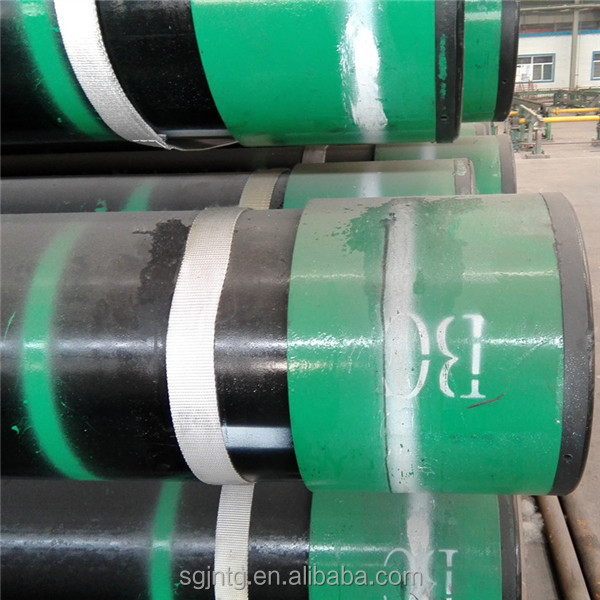 api 5ct casing pipe weights grade j55 casing tube 9 58 api 5ct steel seamless pipe