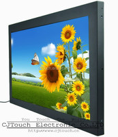 22inch touch lcd monitor flush mount,commercial lcd touch screen for embedded system,oem touch screen lcd display