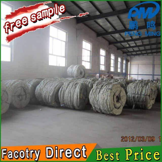 direct factory bto12 razor barbed wire mesh
