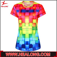 new products on China market factory price custom t shirt printing