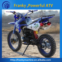 china supplier lifan dirt pit bike 110cc