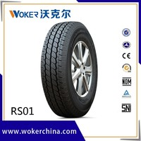Fresh New Design PCR Car Tire NEW pattern 205/55R16 tire with DOT ECE