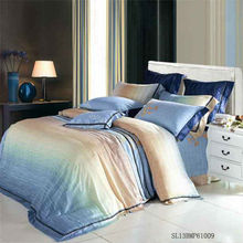 beautiful modal printing bed sheet/duvet cover/bedding set/bedspread