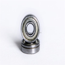 Deep groove ball bearing 6204 690 2rs for sliding door wardrobe