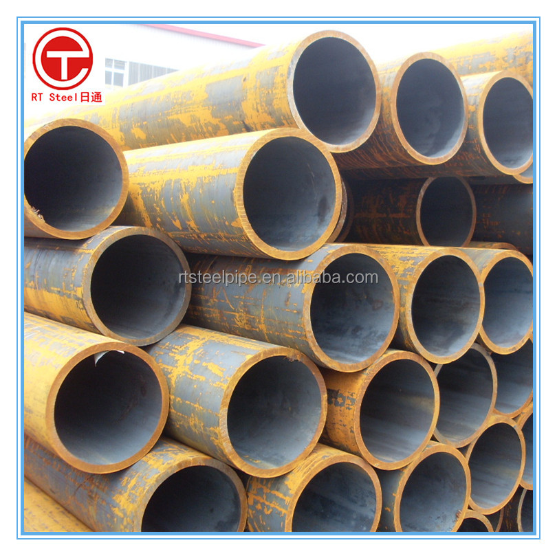 12Cr1MoVG high pressure alloy seamless steel pipe of boiler tube