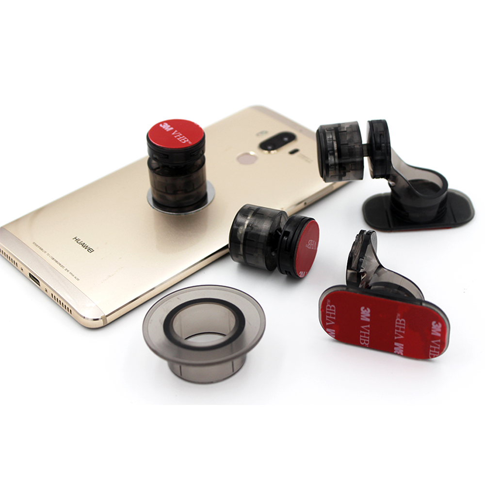 Universal 360 Rotating Windshiled Car Mount Phone Holder for Mobile Phone