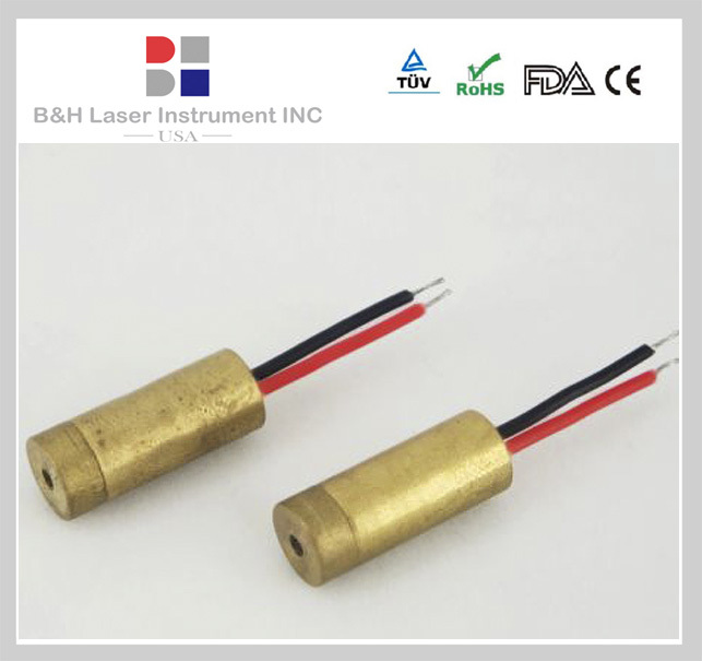 635/650 nm Original Factory Industrial Grade laser module
