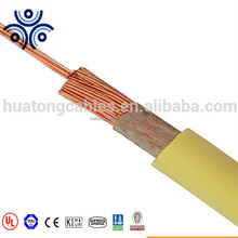 450/750v rubber insulated flexible cable 4core 2.5mm2