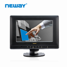 "7"" LCD tv monitors for cars"