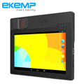 Hot Selling EKEMP 7 Inch Tablet PC with Fingerprint Scanner, Iris Scanner
